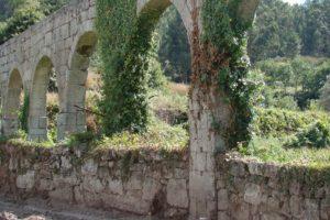 Limpeza dos Arcos