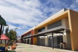 Centro escolar campelos
