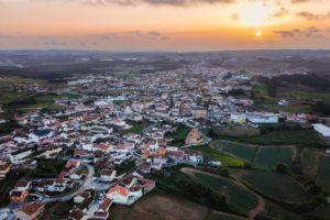 localidades da freguesia